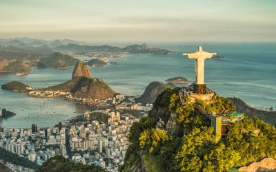 Cape Town vs. Rio de Janeiro: A travel guide to the twin cities