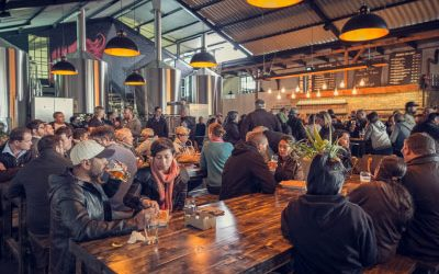 Where to drink Craft Beer in Cape Town