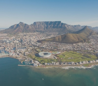Frequently Asked Questions about Cape Town