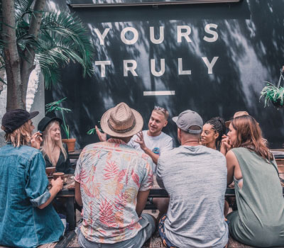 Coolest Cafes in Cape Town