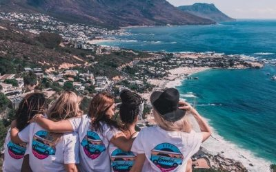 Best rated in the world Cape Town spots everyone should visit