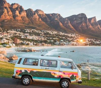 Things you can only do in Cape Town